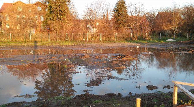 Bodengrundgutachten